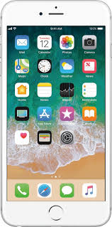 Apple Pre-Owned <b>iPhone 6s Plus 4G</b> LTE with 16GB Cell Phone ...