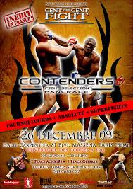 Tag - Omar Kasdi - FightSport Blog - Contenders-6-poster