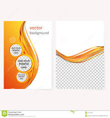 vector business brochure flyer template stock vector image vector business brochure flyer template