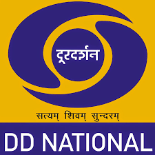 DD National Live Tv