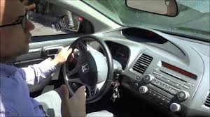 How To <b>Reverse</b> In A <b>Car</b>-Driving Lessons For Beginners - YouTube