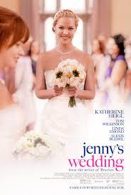 Jenny's Wedding – Legendado