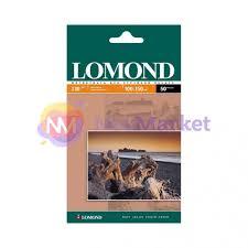 <b>Фотобумага Lomond 100x150mm</b> 230g/m2 матовая одностороняя ...