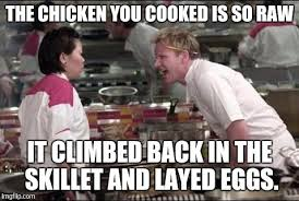 Angry Chef Gordon Ramsay Memes - Imgflip via Relatably.com