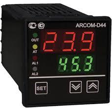 Измеритель-регулятор температуры ARCOM-<b>D44</b>-110 - ООО ...