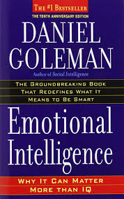 books daniel goleman emotional intelligence