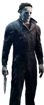 <b>Michael Myers</b> - Official Dead by Daylight Wiki