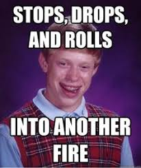 Bad luck Brian meme - Plays Candy Crush Gets diabetes | Meme-a ... via Relatably.com