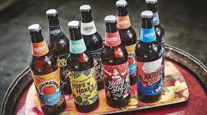 20 brilliant <b>beer label</b> designs | <b>Creative</b> Bloq