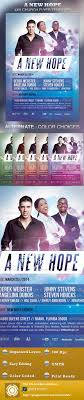 a new hope church flyer template by loswl graphicriver a new hope church flyer template church flyers