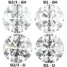 1.00 <b>Carat</b> Weight Diamond Parcel <b>10 Pieces</b> 2.74 - 3.23 mm ...