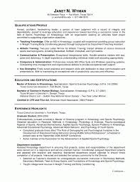 good accomplishments example of skills to put on a resume and get  resume examples artist resume examples for objective summary of qualifications and professional experience