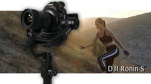 Обзор <b>DJI Ronin</b>-<b>S</b>. ДАЛЕКО ДО ИДЕАЛА! - YouTube