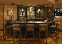 view in gallery daft little home bar ideal for smaller spaces basement bar lighting ideas