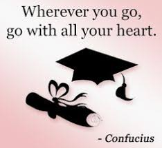 Graduation Quotes on Pinterest