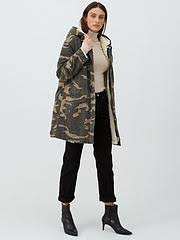 Womens <b>Parka Jackets</b> | Womens <b>Parka</b> | Very.co.uk