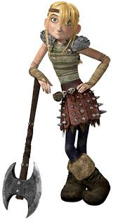 Image result for Astrid Hofferson