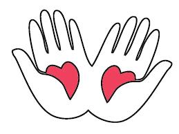 Image result for free jesus hand clip art