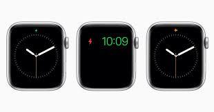 <b>Значки</b> и символы состояния на часах Apple Watch - Служба ...