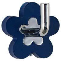 «<b>Крючки</b> и планки для ванной: B2401-Vl <b>Крючок</b> 1-й Fiore фиолет ...