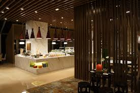 wonderful restaurants interior design ideas pictures wiht high amazing modern contemporary with dark brown wooden ceilings awesome office ceiling design