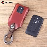 <b>Leather</b> key case