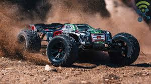 5 <b>Best RC Cars</b> That Are Insanely Fast & Fun! - YouTube