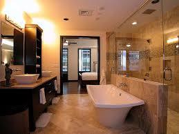 masters bathroom