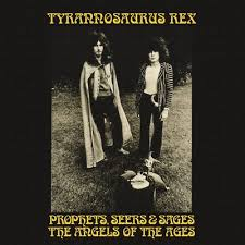 <b>Tyrannosaurus Rex</b> - <b>Prophets</b>, Seers & Sages: Angels Of The Ages ...