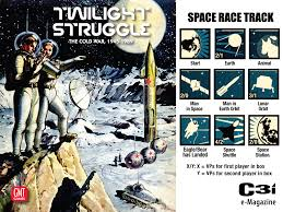 the space race cold war 1945 1989 twilight struggle c3i ops the space race cold war 1945 1989 twilight struggle
