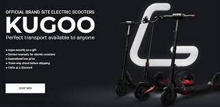 official brand site <b>electric scooters</b>