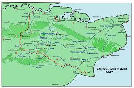 Batalla del río Medway