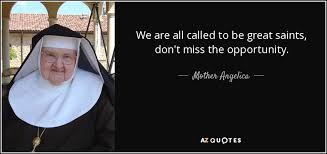 Image result for quotes - saints