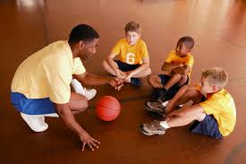 youth sports coaching not a job but a calling changing the basketball coach and players