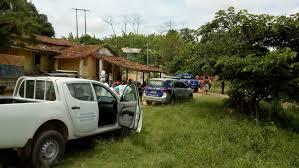 Equipes da Vigilância, Guarda Municipal, Ministério Público e Polícia Militar intervém em festa que descumpria medidas de restrição