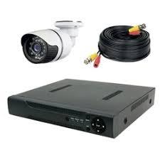 Готовые <b>комплекты видеонаблюдения</b>: купить в интернет ...
