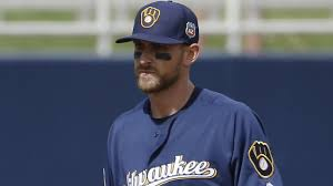brewers recall infielder will middlebrooks mlb com