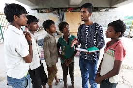 write an essay on street children  write an essay on street children