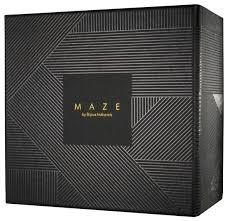 Купить Bijoux Indiscrets <b>Ушки на голову Maze</b>, коричневый по ...