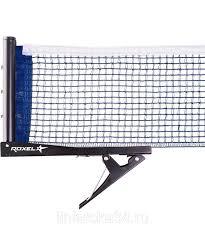<b>Сетка</b> для настольного тенниса <b>Clip-on</b>, на клипсе <b>Roxel</b>, цена ...
