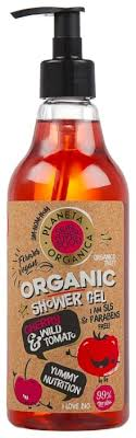 <b>Гель для душа</b> Planeta Organica Skin super food Yummy <b>nutrition</b> ...