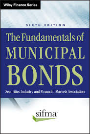The <b>Fundamentals of</b> Municipal Bonds eBook by <b>SIFMA</b> ...