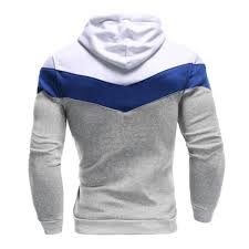 Amazon.com: NEARTIME Men's Sweater, <b>Retro Winter</b> Hoodie Men ...