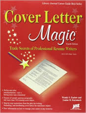 Cover Letter Magic   th Ed  Trade Secrets of Professional R  sum   Writers