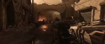 Call of Duty: Modern Warfare looks best with Nvidia RTX real-time ...