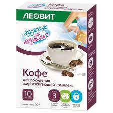 Стоит ли покупать <b>Худеем за неделю Кофе</b> для похудения ...