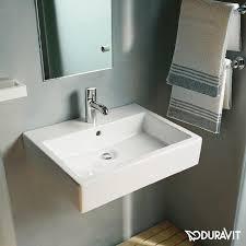Умывальник <b>Duravit Vero 0454600000</b> (04546). Цена - 32395.00 ...