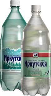 Минеральная <b>вода</b> «Иркутская» - News