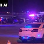 Police: 2 people shot, 1 dead near high school graduation