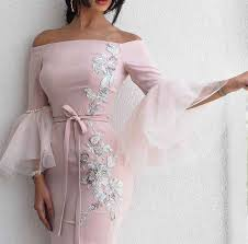 <b>SuperKimJo</b> 2019 Arabic Style <b>Mermaid</b> Evening Dresses <b>Long</b> ...